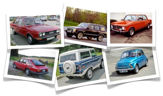 frug classic car