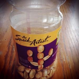 Snack Artist