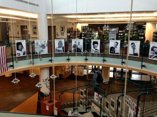 Arlington VA. Central Library